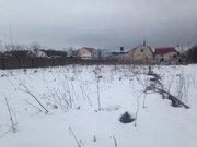 'Продается участок 10 соток Наро-Фоминский район д.Большие Горки, 800000 руб.