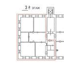 Офис в аренду 100 кв.м. в ЦАО, 17774 руб.