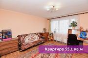 Продается 2-комнатная квартира г. Чехов, ул. Весенняя, д.29.