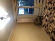 3-х комнатная квартира с косметическим ремонтом