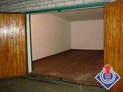 Сдается гараж на станции Нара (г. Наро-Фоминск), 5000 руб.