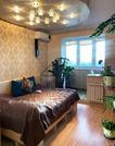 Видовая 3-комнатная квартира