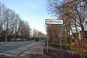 Пpoдам участок в д.Кожухово, 1500000 руб.