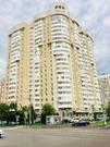 Продается 3-х ком.кв м.Тимирязевская, ул.Яблочкова 16