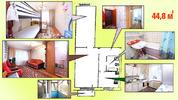 Ярополец, 2-х комнатная квартира, Микрорайон тер. д.4, 2000000 руб.