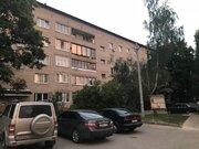 Павловская Слобода, 1-но комнатная квартира, ул. Дзержинского д.3, 2300000 руб.