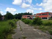 Здание 2344,2 кв.м. на участке 1,4 Га в пос. Некрасовский, Дмитровског, 25000000 руб.