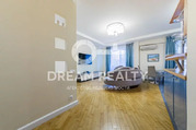 Москва, 3-х комнатная квартира, Карамышевская наб. д.20к1, 25900000 руб.