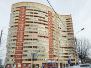 3 х комнатная квартира Ногинск г, 3 Интернационала ул,39