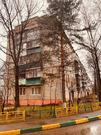 Котельники, 3-х комнатная квартира, мкр Ковровый д.31, 7500000 руб.