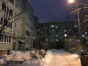 Сергиев Посад, 2-х комнатная квартира, ул. Воробьевская д.34, 3500000 руб.