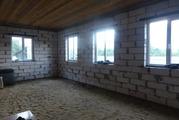 Большой 202кв.м дом под отделку Климовск СНТ Березка-3, 3500000 руб.