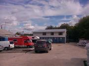 Продается производство площадью 866 кв.м, в 48 км. от МКАД. Располага, 23000000 руб.