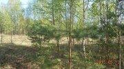 Продаётся земельный участок в Московской области, 470000 руб.