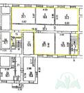 Офис 148 м2 Класс C, 12065 руб.