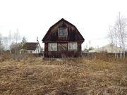 Дом 56 кв на участке 19 соток рядом с д.Петрищево, 599000 руб.
