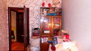 Егорьевск, 3-х комнатная квартира, 2-й мкр. д.43, 2600000 руб.