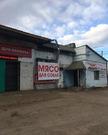 Продаю складское помещение площадью 1236 квадратных метров на 19 сотка, 27000000 руб.