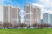 Продажа 1-комн. кв-ры, г. Москва, ул. Борисовские пруды, д. 22, корп. .