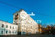Москва, 3-х комнатная квартира, Борьбы пл. д.13, 140000 руб.