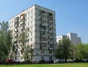 Москва, 1-но комнатная квартира, Балаклавский пр-кт. д.4к1, 8500000 руб.
