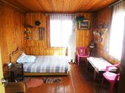 Дача из бревна 70 (кв.м). Летняя кухня. Участок 6 соток., 850000 руб.