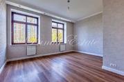 Москва, 3-х комнатная квартира, ул. Староволынская д.15 корпус 1, 40000000 руб.