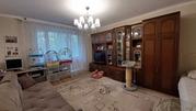 Однокомнатная квартира 39 кв м с евроремонтом в Марьино