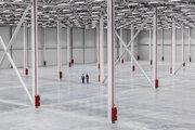Новый складской комплекс отдельно стоящий класса А, 5000 руб.