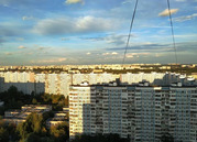 Москва, 1-но комнатная квартира, ул. Кировоградская д.8к3, 8000000 руб.