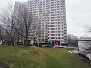 Москва, 2-х комнатная квартира, Балаклавский пр-кт. д.5, 13990000 руб.