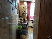 Рязановский, 1-но комнатная квартира, ул. Октябрьская д.5, 1050000 руб.
