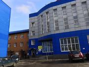 Офисные помещения на разных этажах административного здания, 10800 руб.