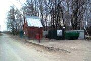 Участок 4 сотки, СНТ Испытатель-1, Подольск, мис, 750000 руб.