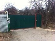 Участок 5,2 сотки, 12 км от МКАД, лучшее место для строительства дома, 1450000 руб.