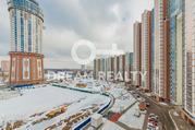 Химки, 3-х комнатная квартира, ул. Кудрявцева д.11, 18000000 руб.