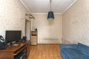 Москва, 3-х комнатная квартира, ул. Сайкина д.15/7, 16700000 руб.