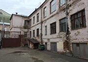 Продается помещение свободного назначения г Москва, ул Басманная ., 7000000 руб.