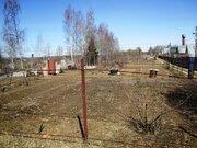 Дача 60 кв.м. на участке 6 сот в СНТ «Мостовик» в г.Яхрома, ул.Кирпич, 4300000 руб.