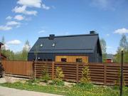 Дом в коттеджном поселке, 12800000 руб.