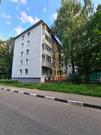 Квартира в Подольске.