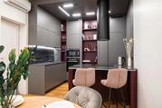 Продается большая трехкомнатная квартира, м. Белорусская, или Улица .