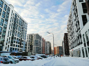 Скандинавский бульвар дом 5к3, квартира 36,4 кв.м.