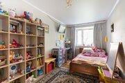 Старая Купавна, 2-х комнатная квартира, Микрорайон пер д.7, 3200000 руб.