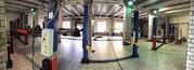 Прямая аренда помещения под автосервис (сдается со всем оборудованием), 650000 руб.