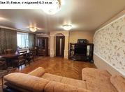 Мытищи, 4-х комнатная квартира, ул. Летная д.40 к1, 15500000 руб.