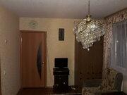 Хотьково, 2-х комнатная квартира, Ткацкий пер. д.1, 2300000 руб.