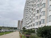 Продается 2-х комн квартира 64,2 кв, г Московский, ул. Никитина, 14к1