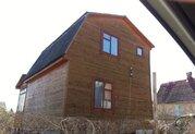 Участок 5 соток и летний 2-этажный дом, СНТ Василёк, Подольск, 999000 руб.