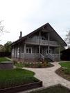 Дом в с. Павловская Слобода, Новорижское шоссе, 24 км, 16000000 руб.